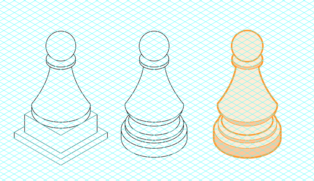 Chess - image 1 - student project