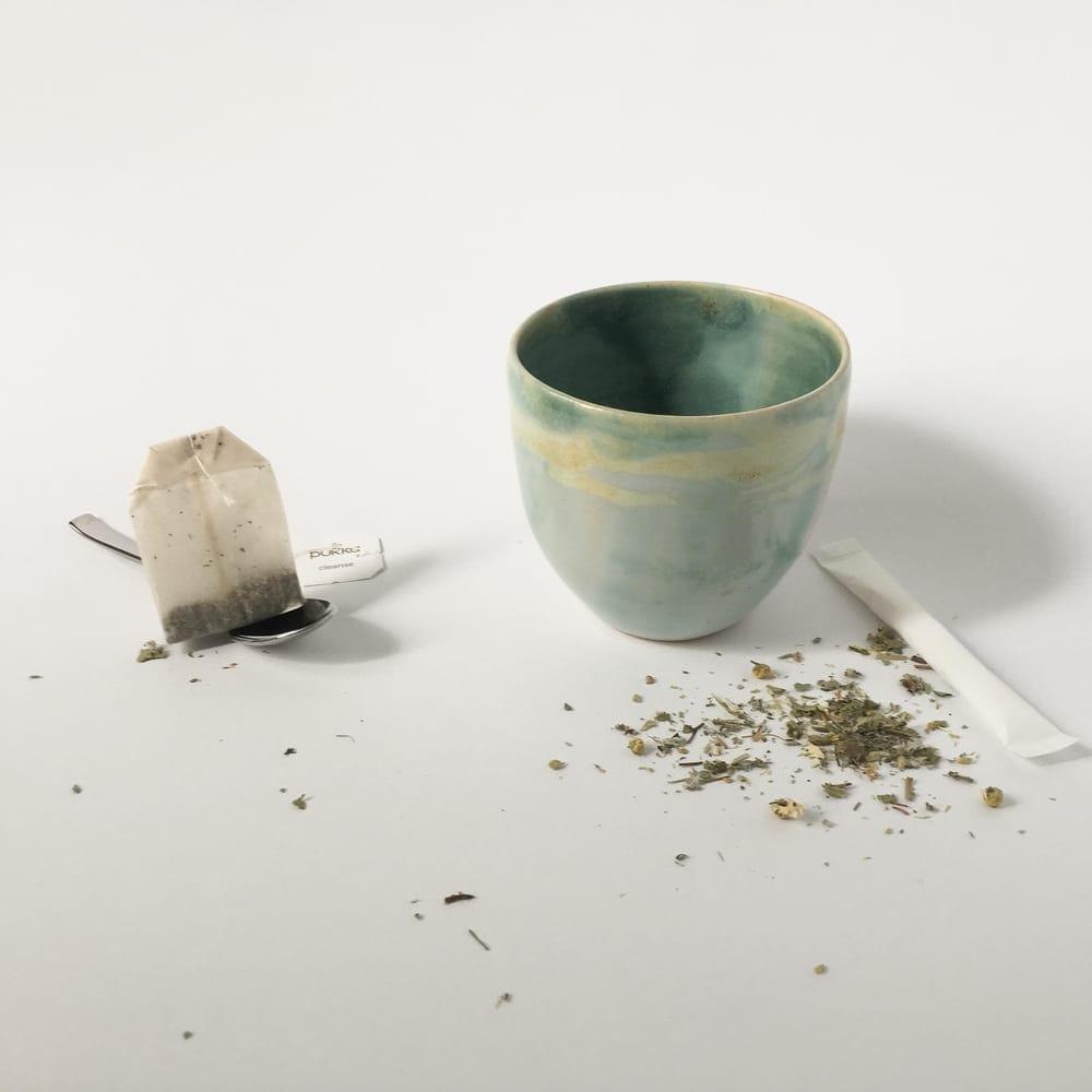 Product Photography Ceramic Mug - image 8 - student project