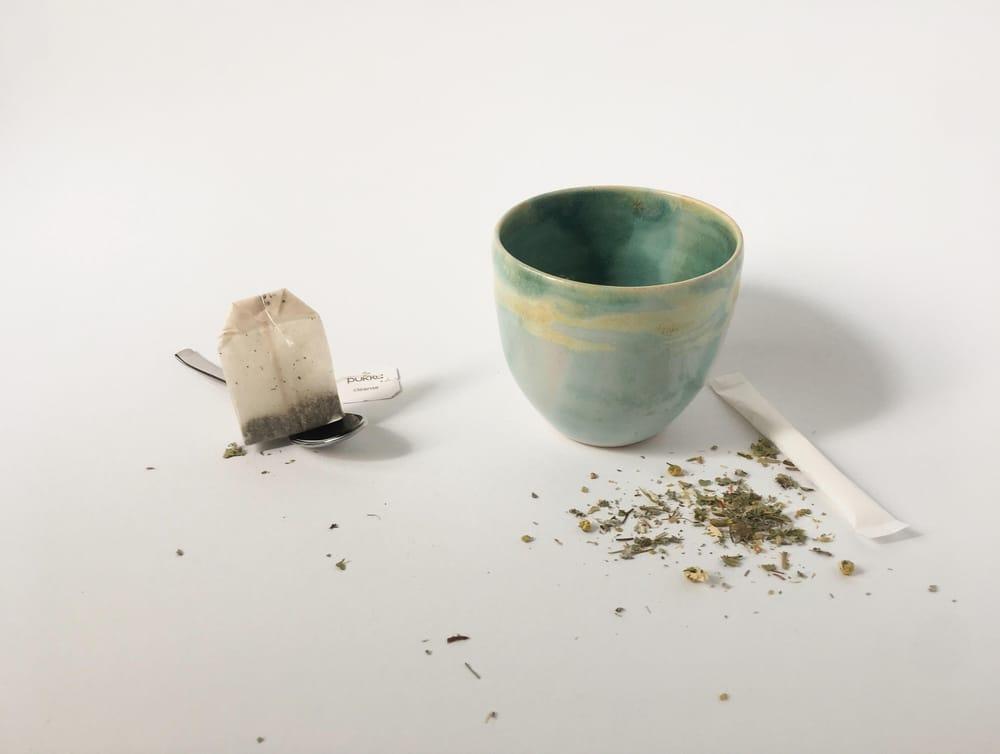 Product Photography Ceramic Mug - image 7 - student project