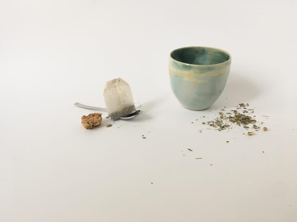 Product Photography Ceramic Mug - image 4 - student project