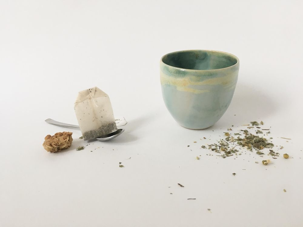 Product Photography Ceramic Mug - image 5 - student project