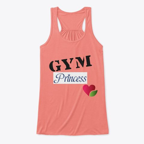 gym tank top - image 1 - student project