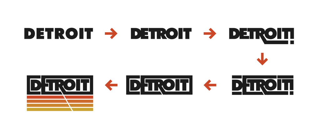 Detroit - image 1 - student project