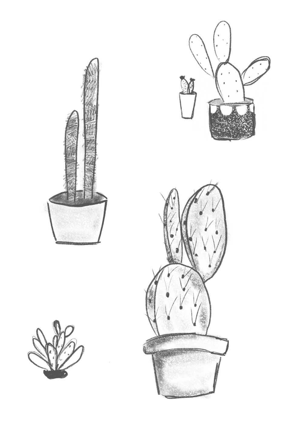 Sketchbooky - image 1 - student project