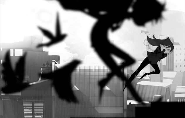 Minotaur Sequence (2nd Task) & The Winged Thief(1st Task) - image 6 - student project