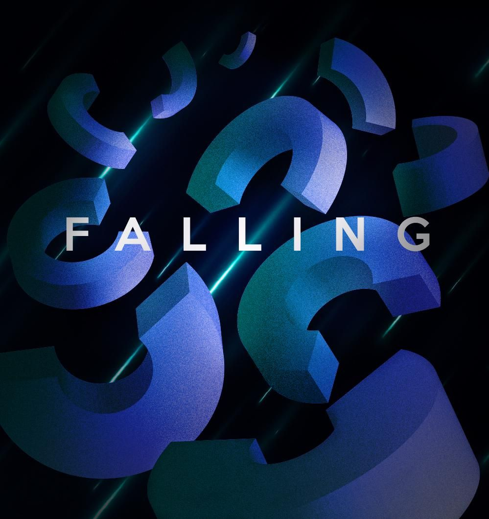 Falling Asleep - image 1 - student project