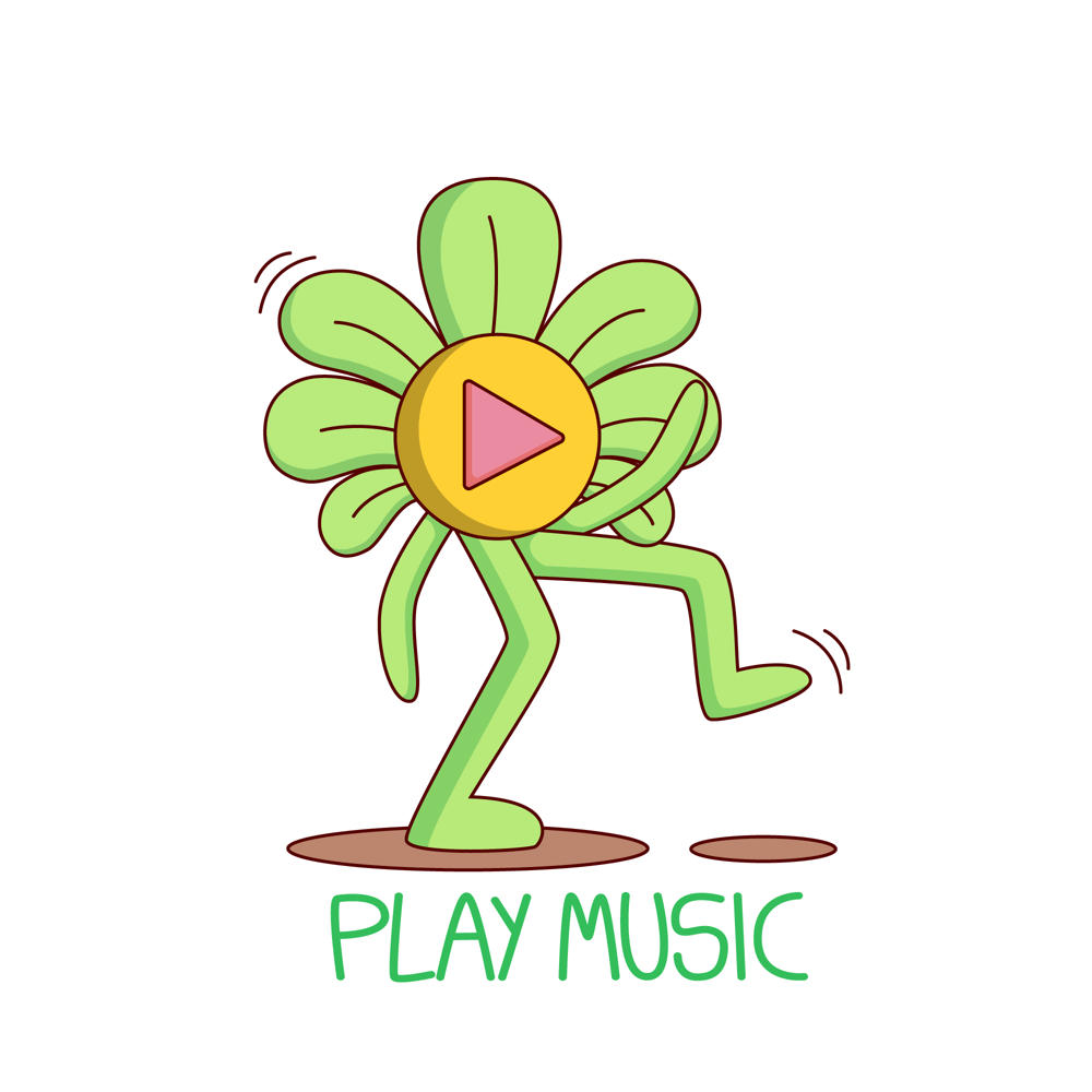 play music - image 1 - student project