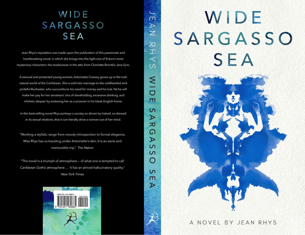 Wide Sargasso Sea - image 1 - student project