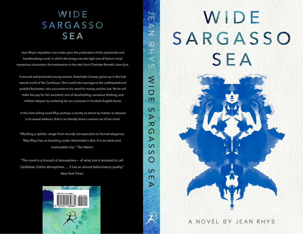 Wide Sargasso Sea - image 3 - student project