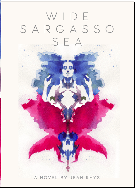 Wide Sargasso Sea - image 9 - student project