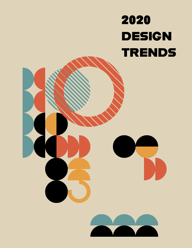 2020 Design Trends - image 2 - student project