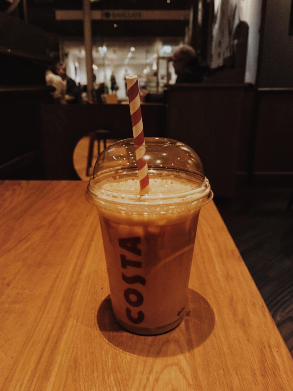 Another Costa - image 1 - student project