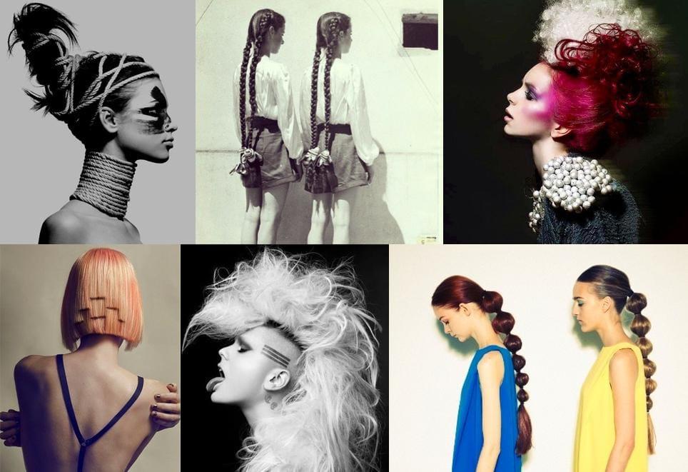 Fashion+Surreal+Colour= - image 2 - student project