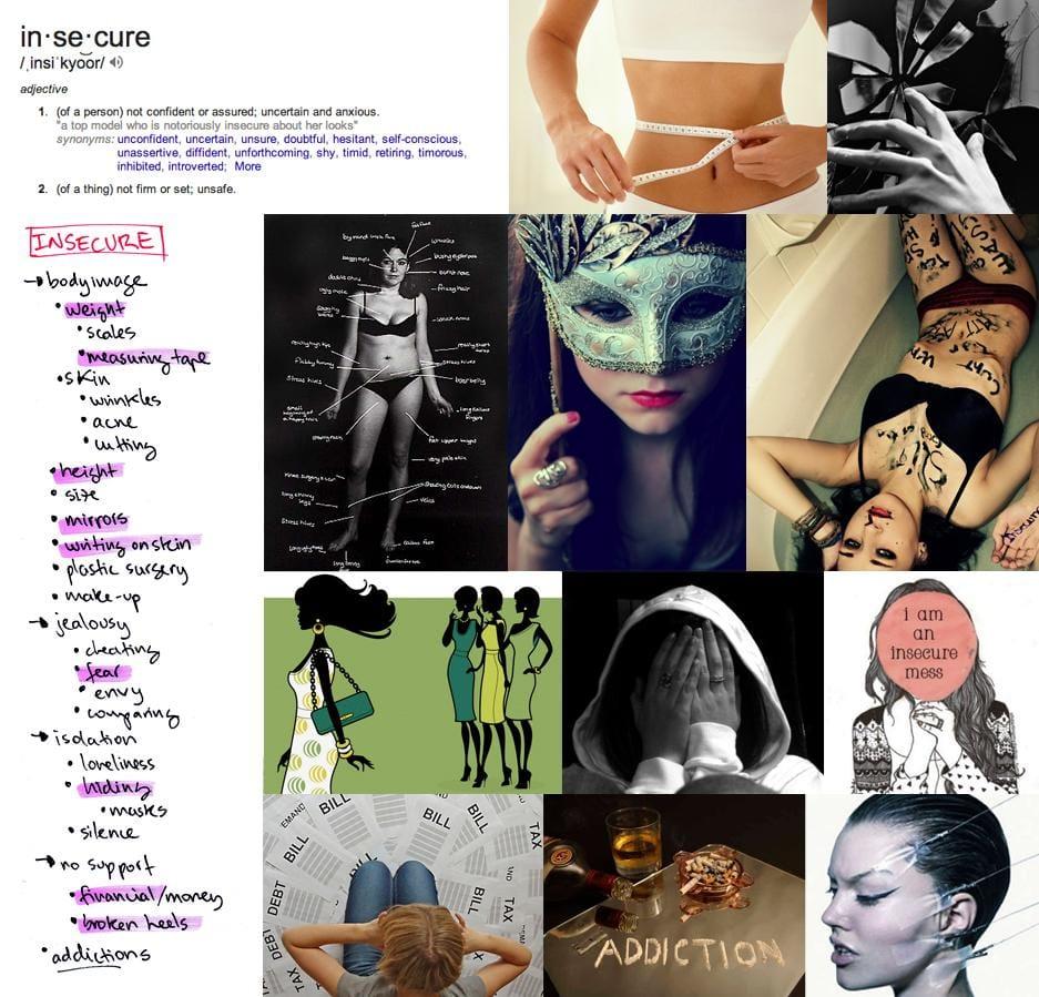 Fashion+Surreal+Colour= - image 11 - student project