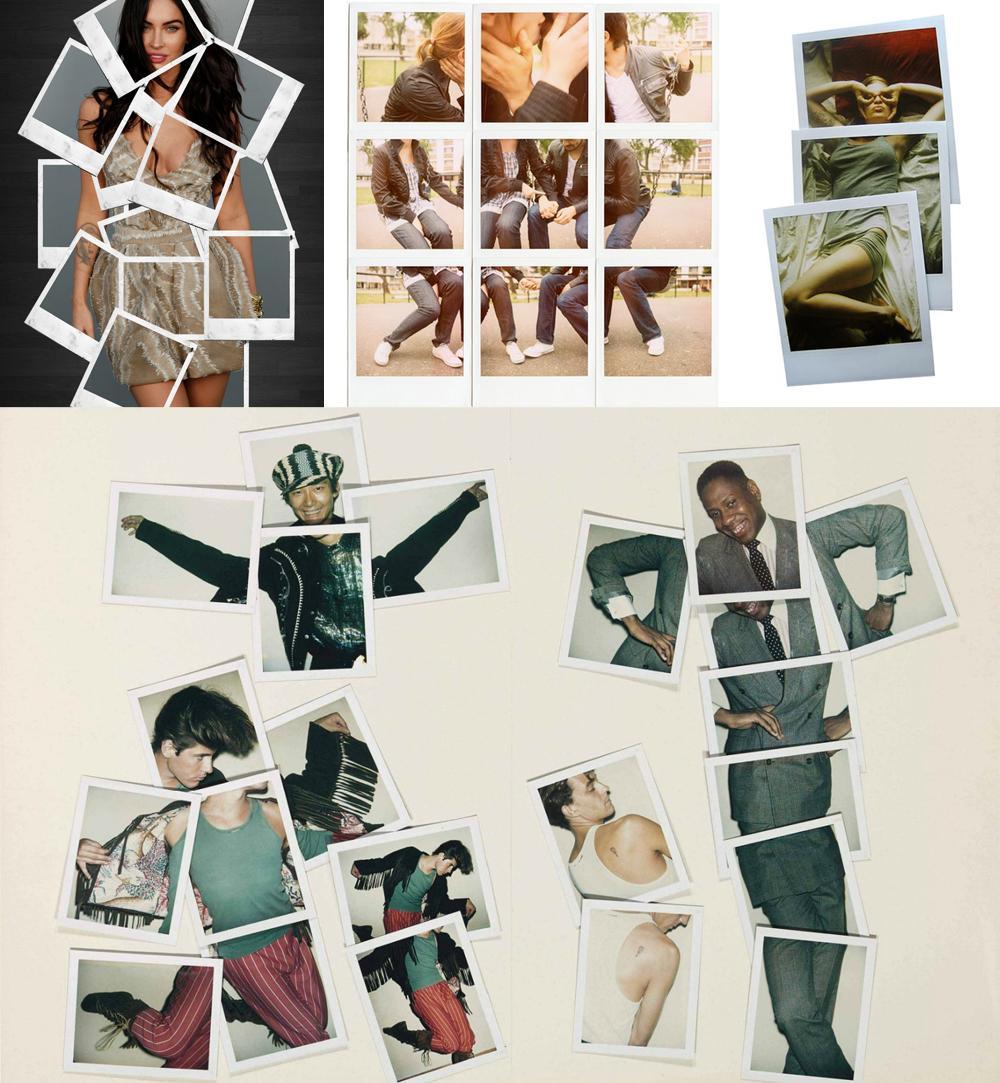Fashion+Surreal+Colour= - image 4 - student project