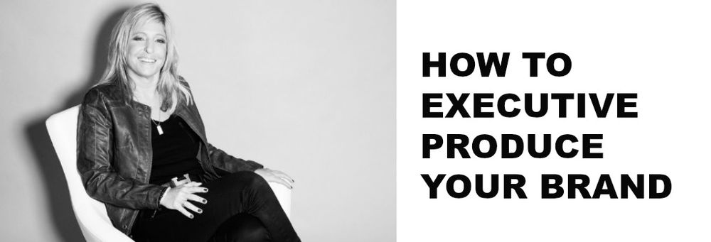 How to Executive Produce Your Brand For Dummies - image 1 - student project