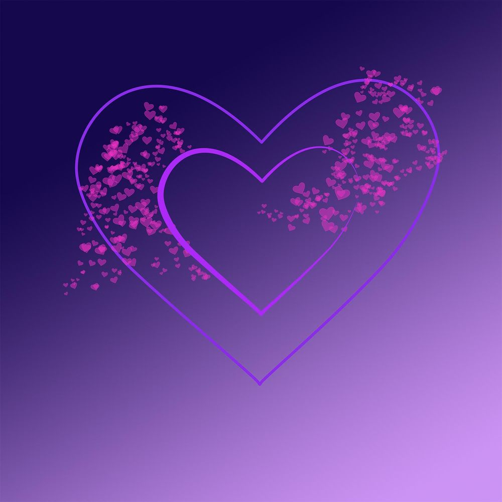 Hearts on Hearts - image 4 - student project