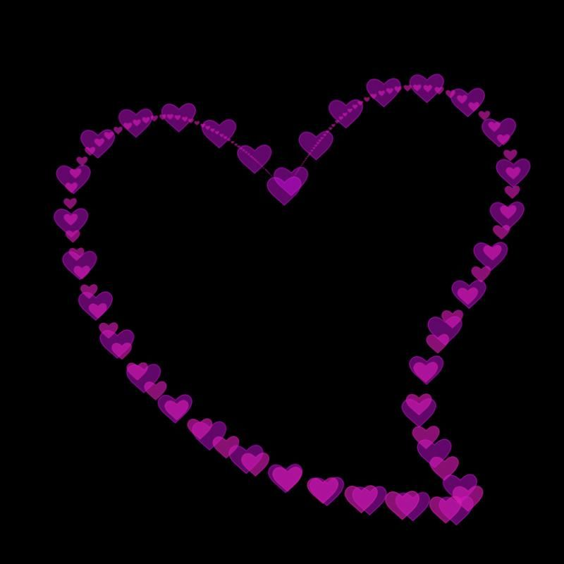 Hearts on Hearts - image 2 - student project