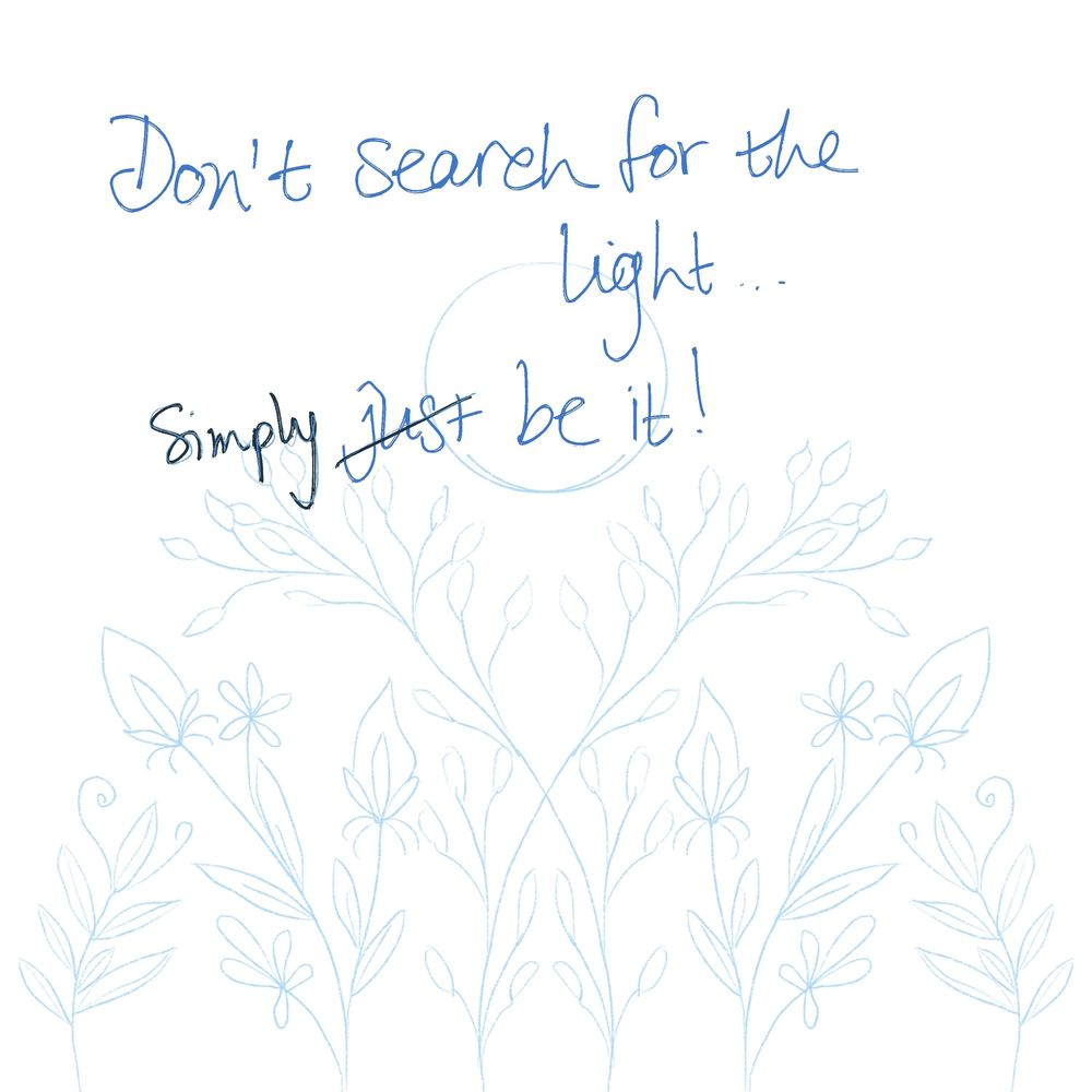 Be the light! - image 1 - student project