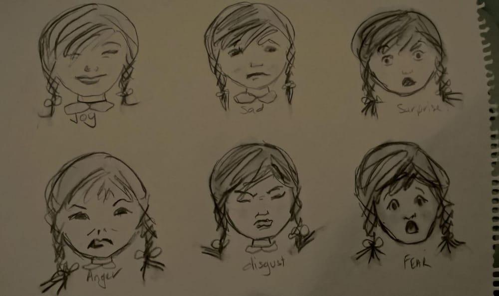 Emoji Coley - image 1 - student project