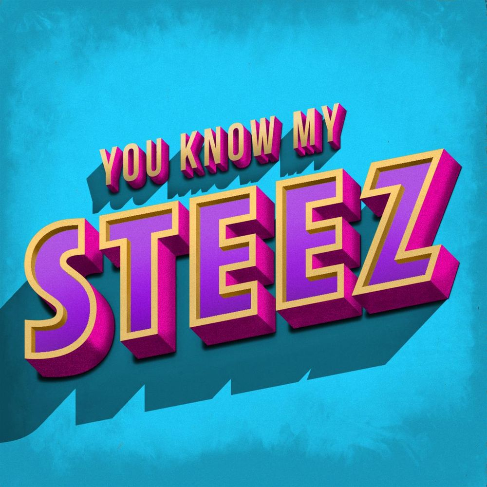 Steez - image 1 - student project