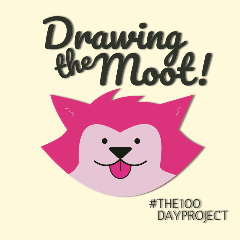 Drawing the Moot - image 1 - student project