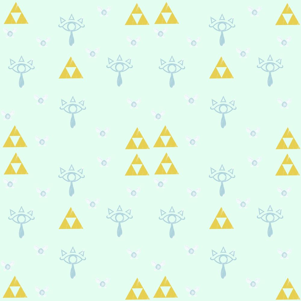Ice cream with a side of Zelda - image 2 - student project