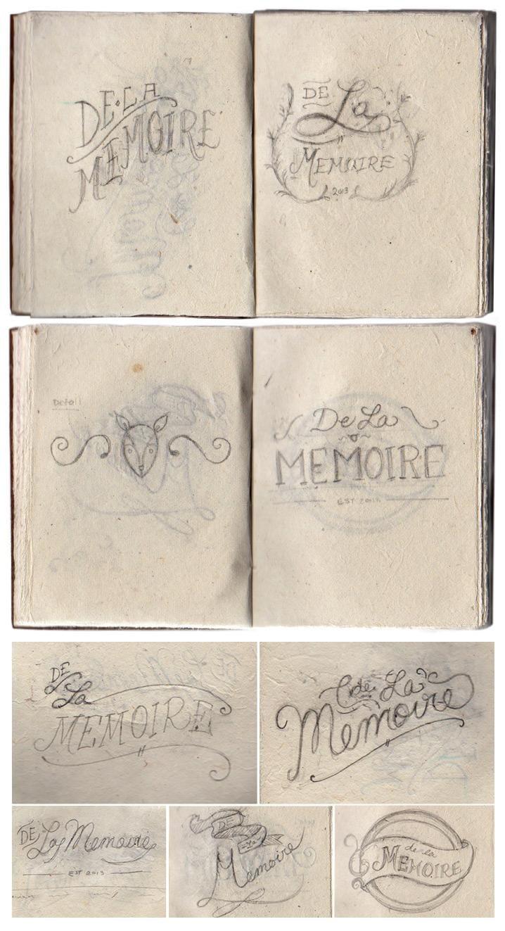 De La Memoire - Update - image 1 - student project
