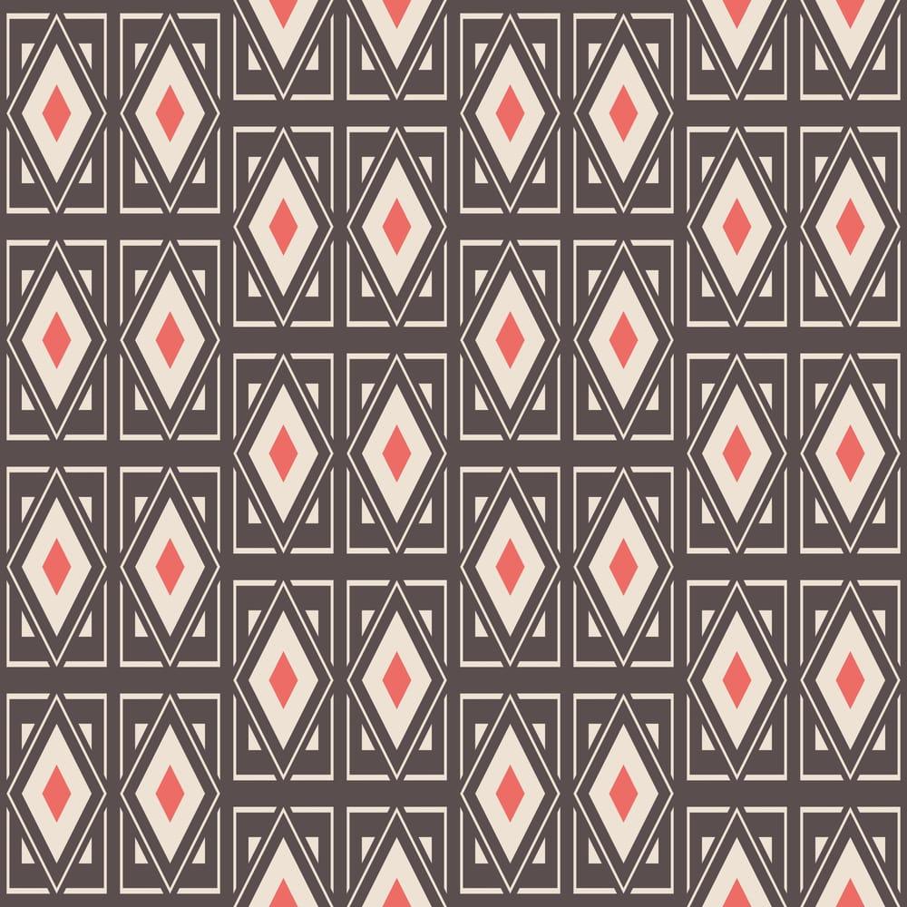 Diamond patterns - image 4 - student project