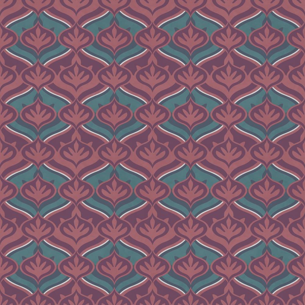 Diamond patterns - image 6 - student project