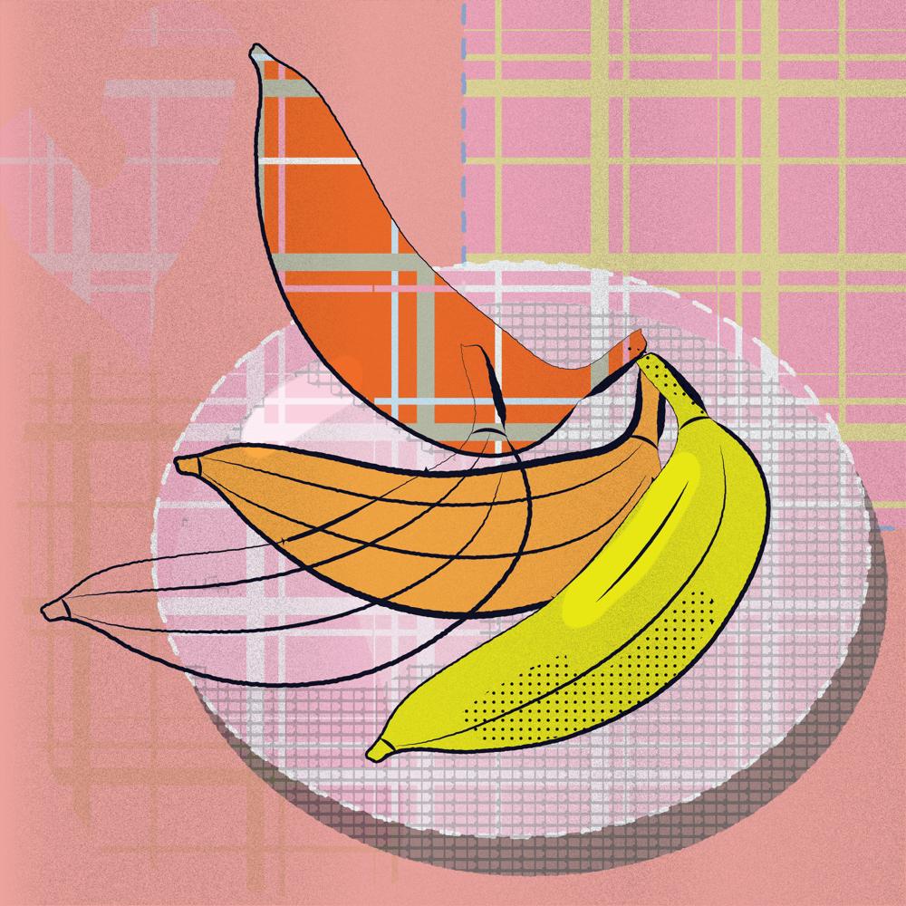 Pattern Still Life - image 1 - student project