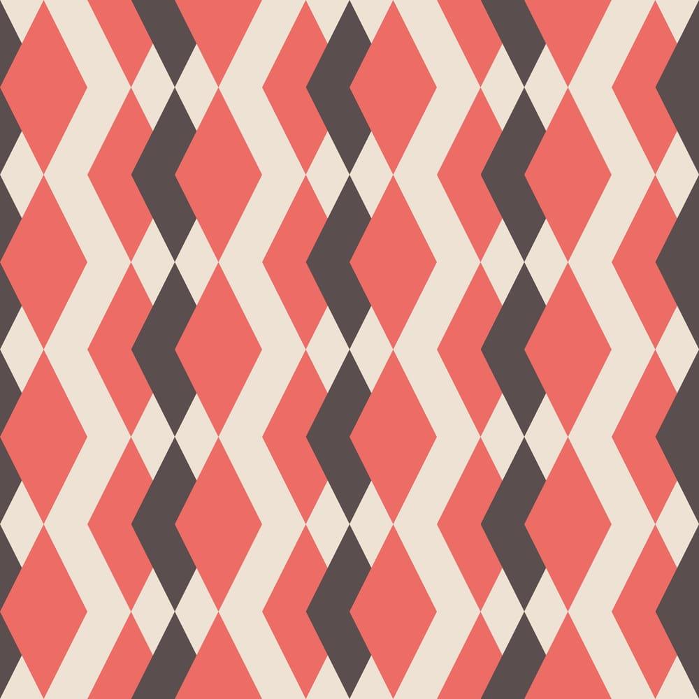 Diamond patterns - image 3 - student project