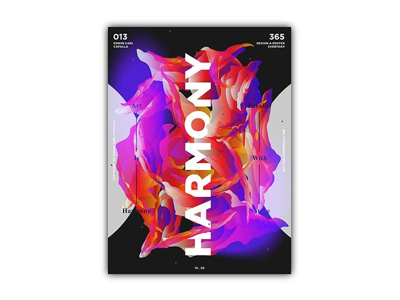 Harmony - image 7 - student project