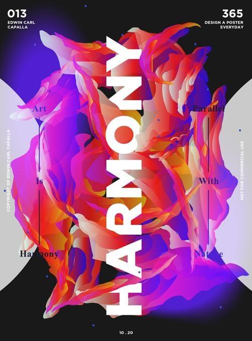 Harmony - image 6 - student project