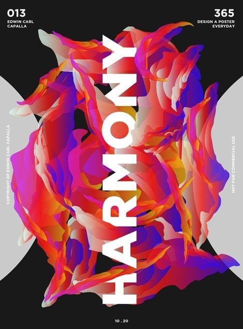 Harmony - image 4 - student project