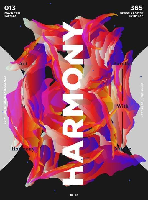 Harmony - image 5 - student project