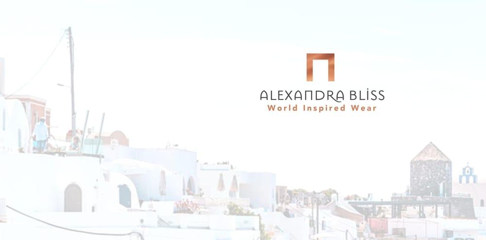 Alexandra Bliss - image 5 - student project