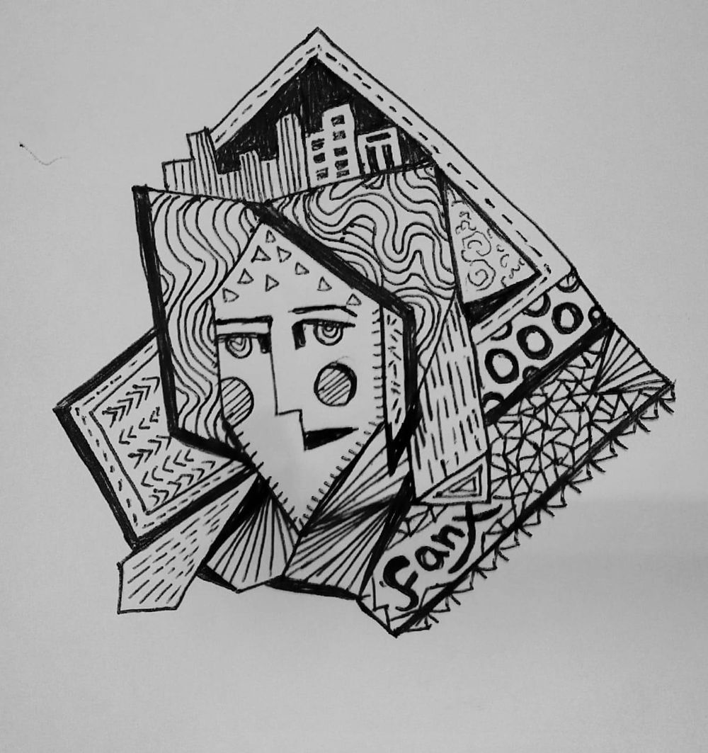 Doodle Monarch - image 1 - student project