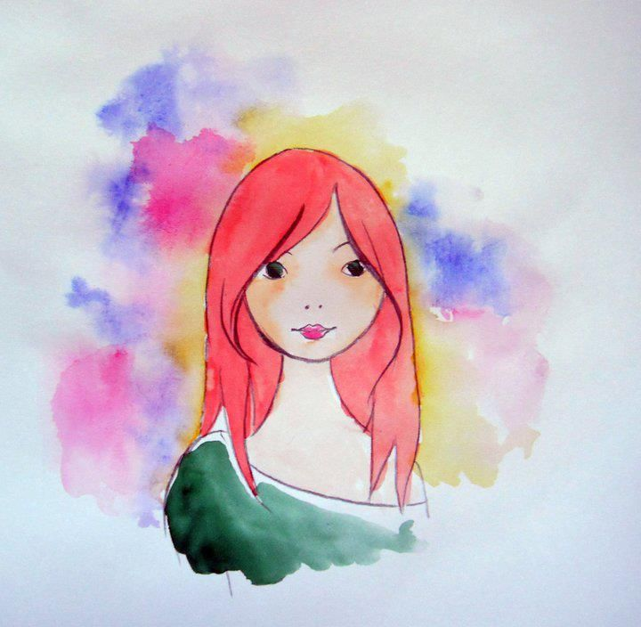 Starting with Illustrator - image 2 - student project
