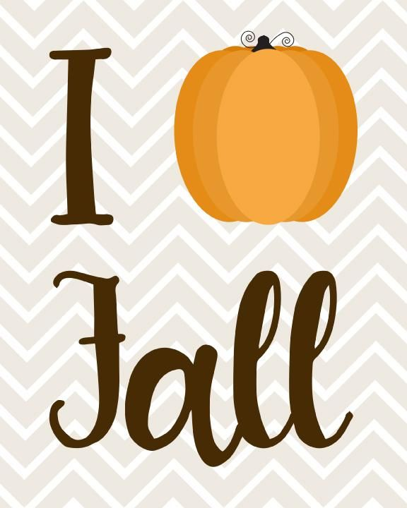Fall Printables - image 1 - student project
