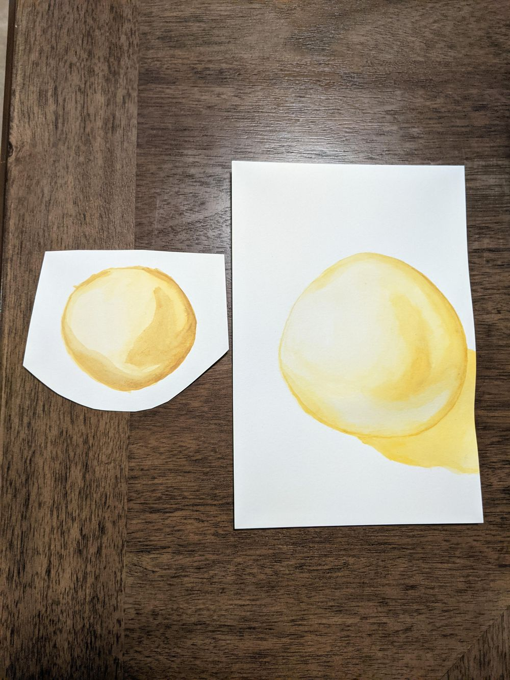Anyone Can Watercolor - image 3 - student project