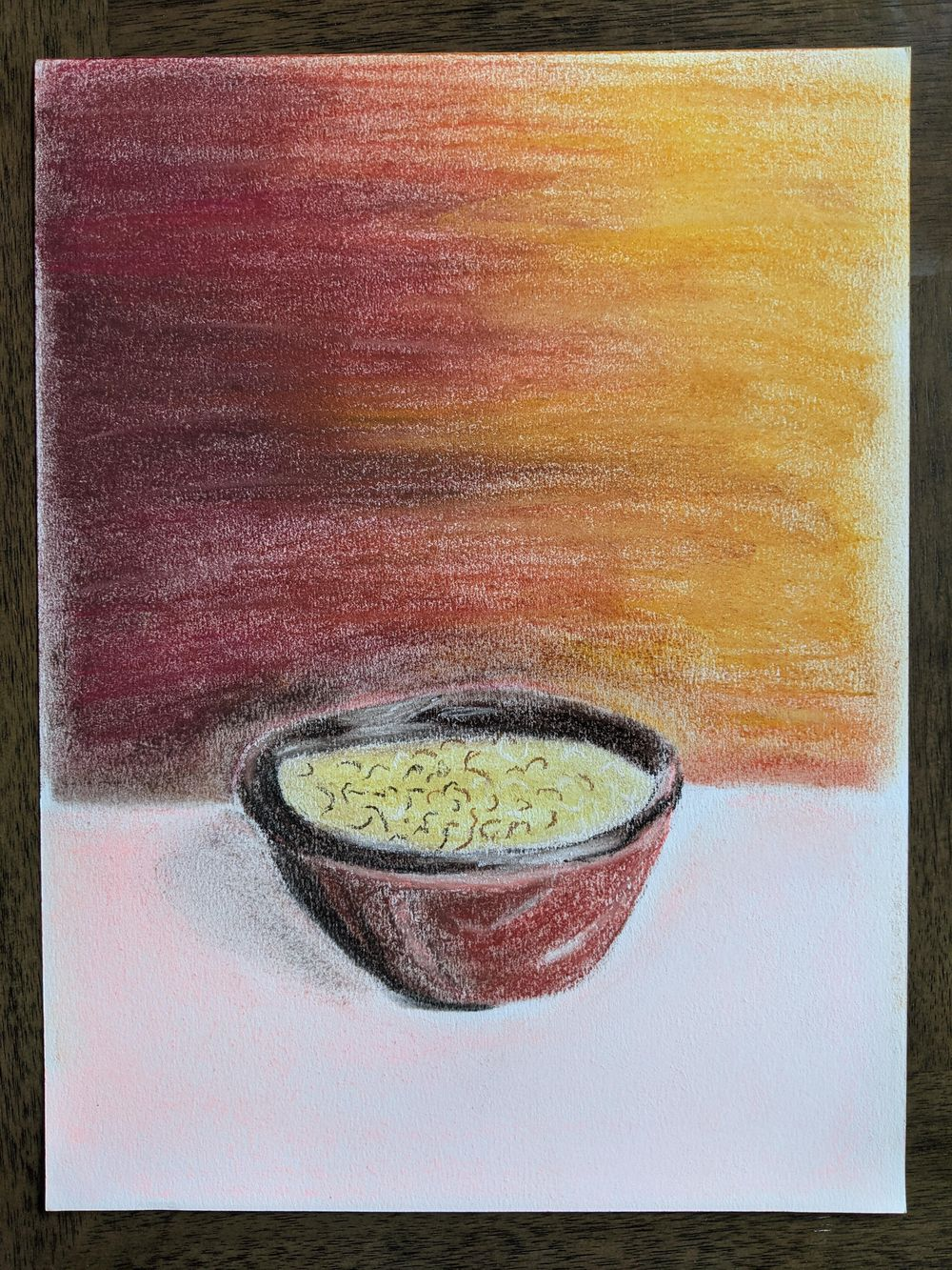 Soft Pastels for Beginners - image 3 - student project