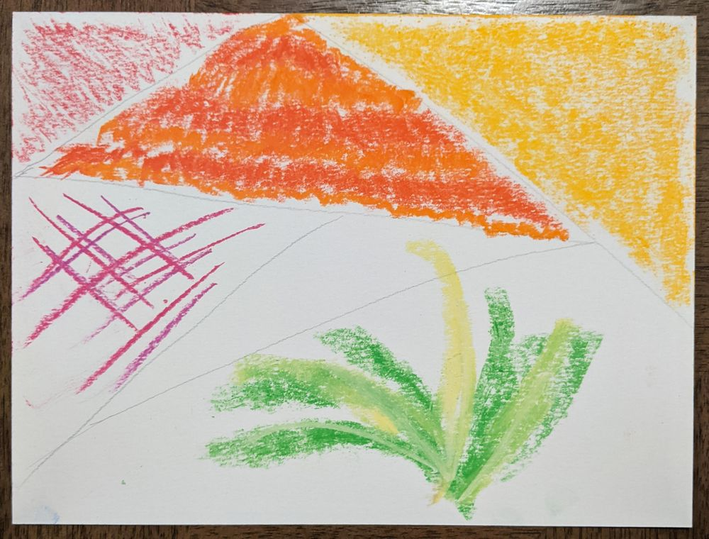 Soft Pastels: Beginner Tips and Techniques - image 1 - student project