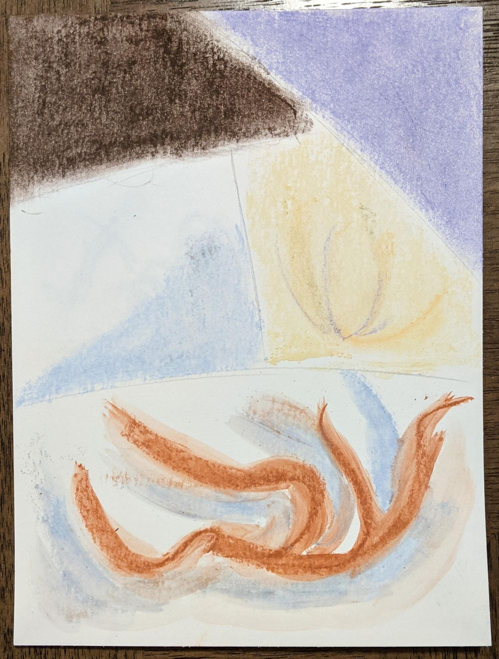 Soft Pastels: Beginner Tips and Techniques - image 2 - student project