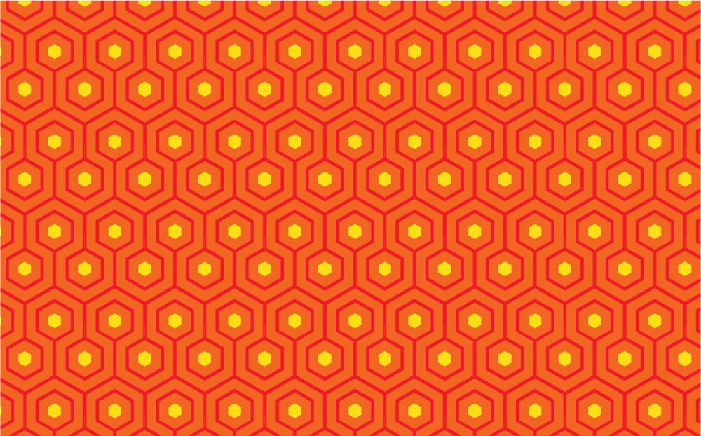 Hexagon - image 1 - student project