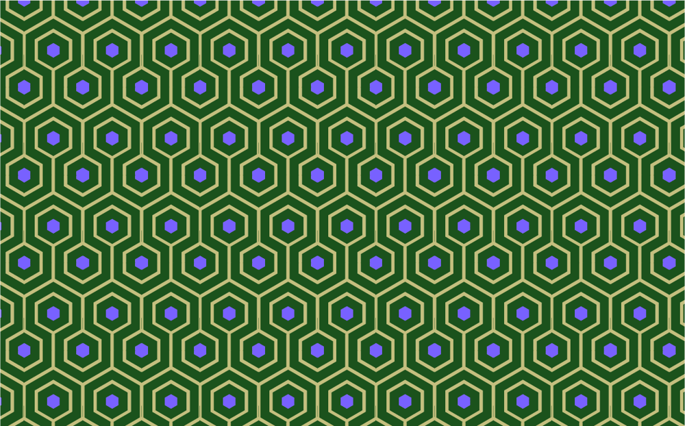 Hexagon - image 2 - student project