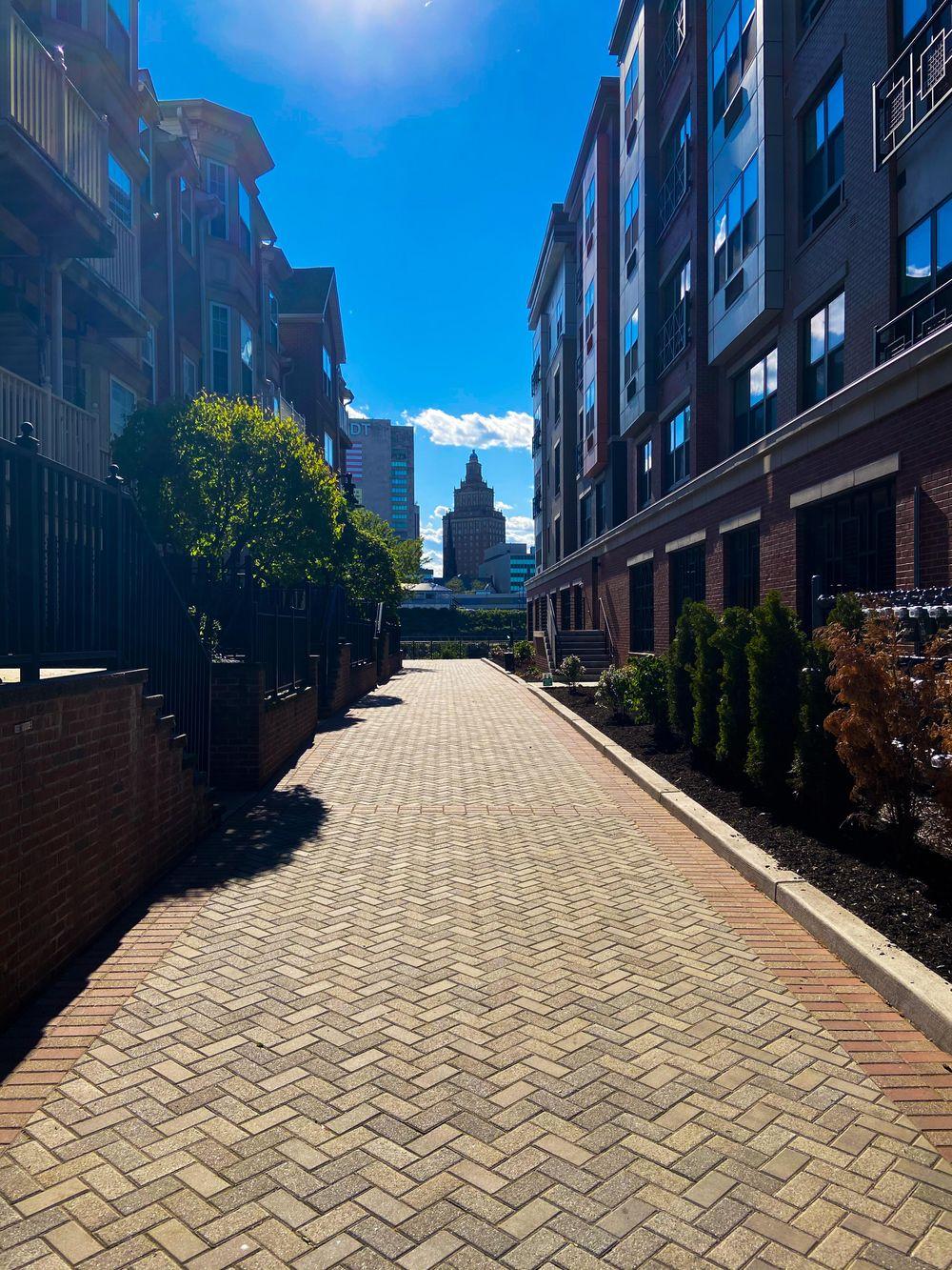 Eye into Newark - image 2 - student project