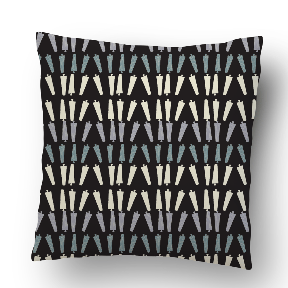 Cushion - image 1 - student project