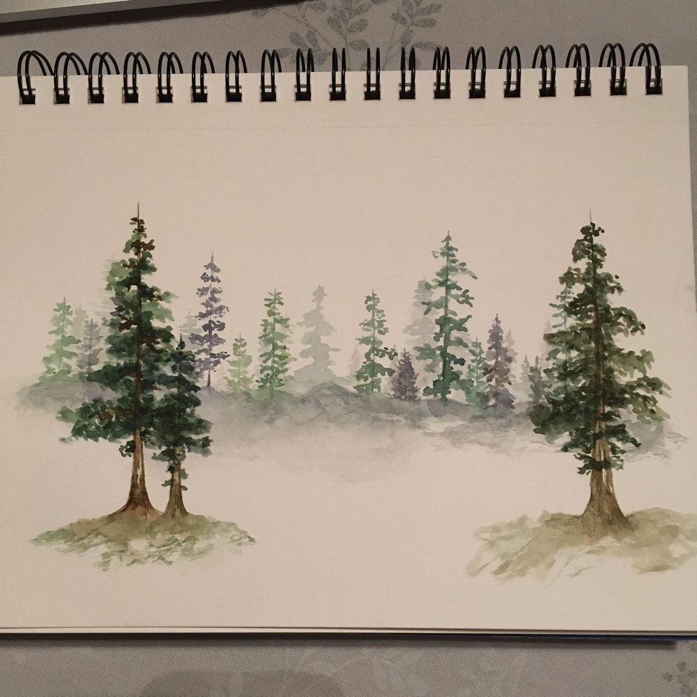 Loose Pines - image 4 - student project