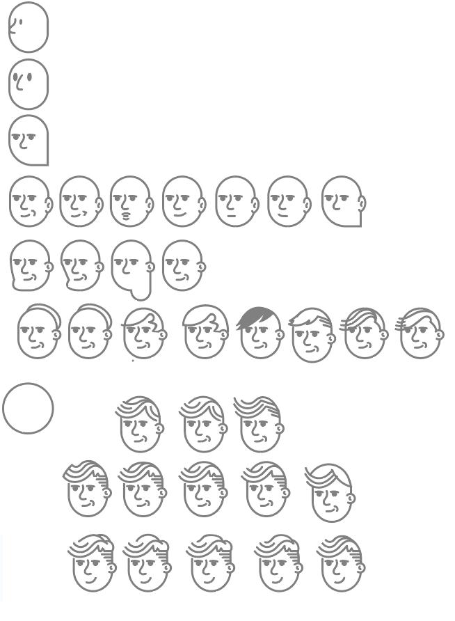Cartooningmyself / creatinganavatar - image 3 - student project